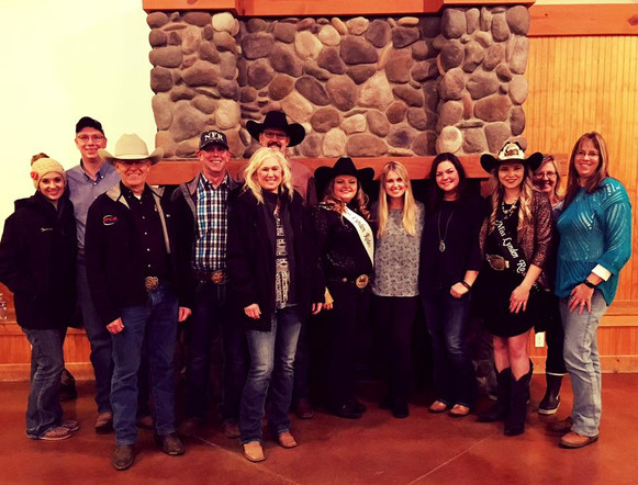 Lynden, Washington Rodeo