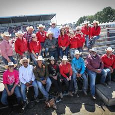 Guy Weadick Days Rodeo 2018