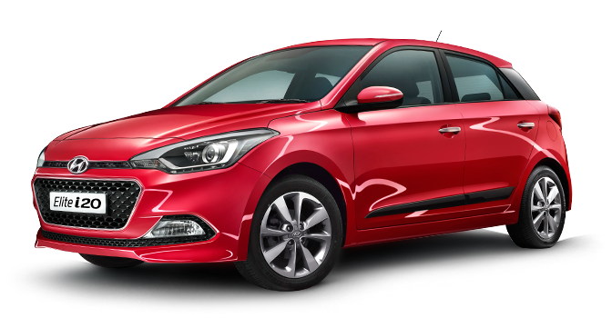 Samochód Hyundai i20 - 1,2  PB/LPG