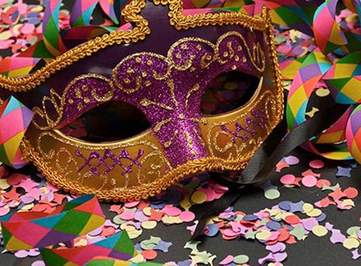 Carnaval e espiritualidade