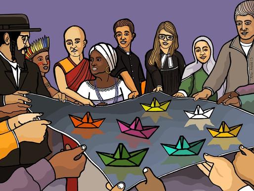 Umbanda, candomblé e kardecismo: Diferenças essenciais