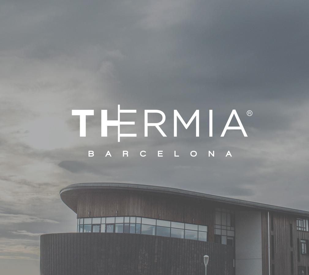 Branding Thermia Barcleona