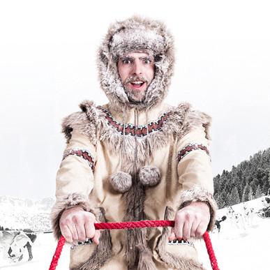 Campanya Escola d'Esquí Pas Grau