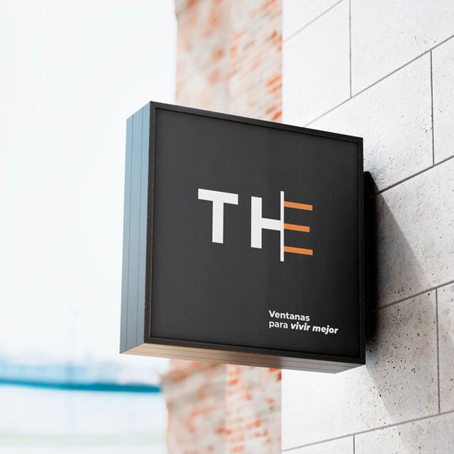 Branding Thermia Barcelona