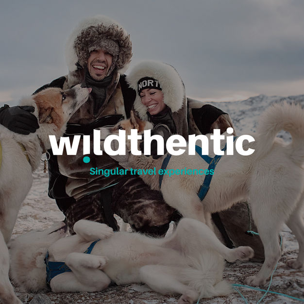 Branding Wildthentic
