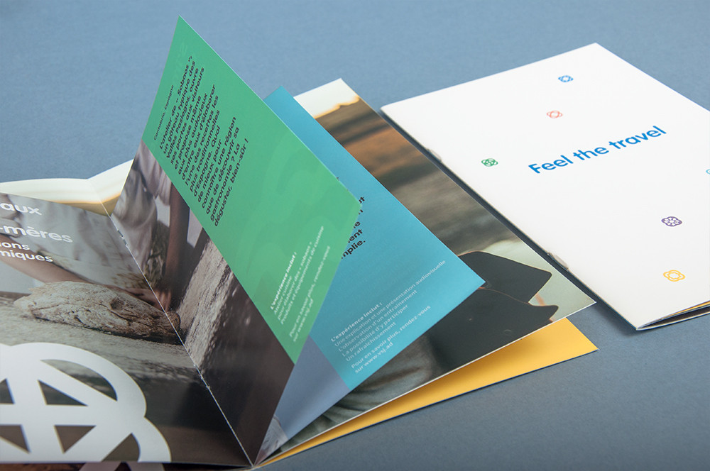 Disseny catàleg creatiu VSJ