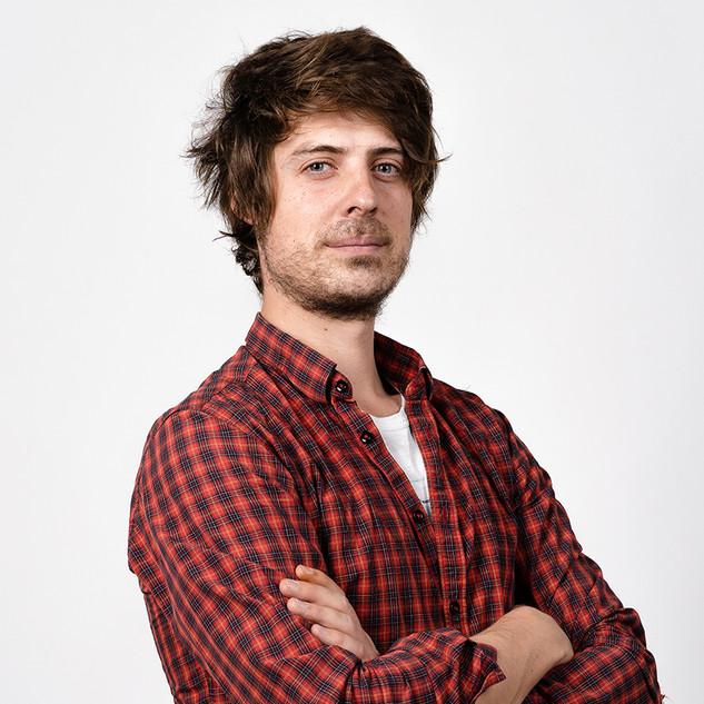 Eric Lepoix