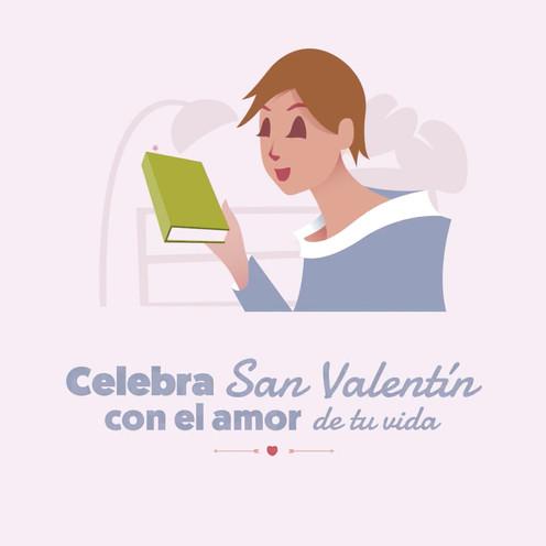 Campanya Digital St Valentí