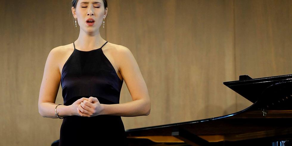 Schumann Fest - Liederabend