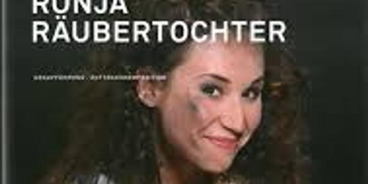 Ronja Räubertochter (J. Arnecke) - CANCELLED