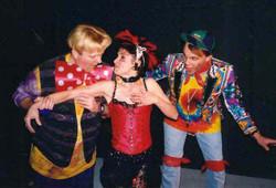 Summerstage Theatre Collinsville IL 1995