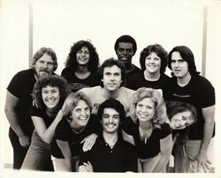 Calif-Pac Theatre - 1979