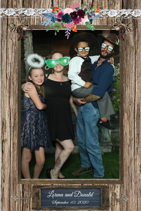 Family Wedding Fun