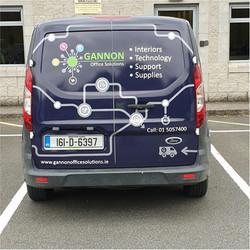 Gannon Group