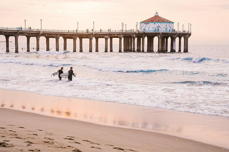 le  MBSR pour apprendre à surfer la vie