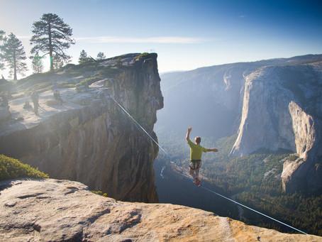 Garder son équilibre par temps instable : les 4 piliers d'un esprit sain