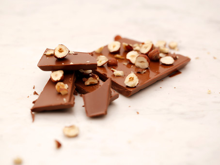 Chin Chin Chocolate Bar Full Recipe
