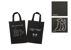 Tote Bag, Singapore Gift Show 2018