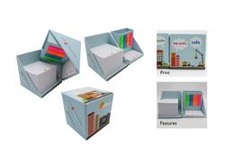 Desktop Cube, BCA