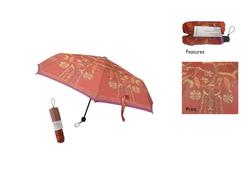Red Umbrella, Museum Label, Website Phot