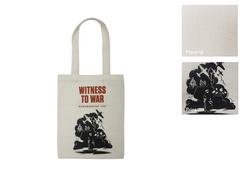 Museum Label Tote Bag