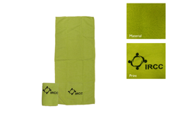 Green Towel, IRCC