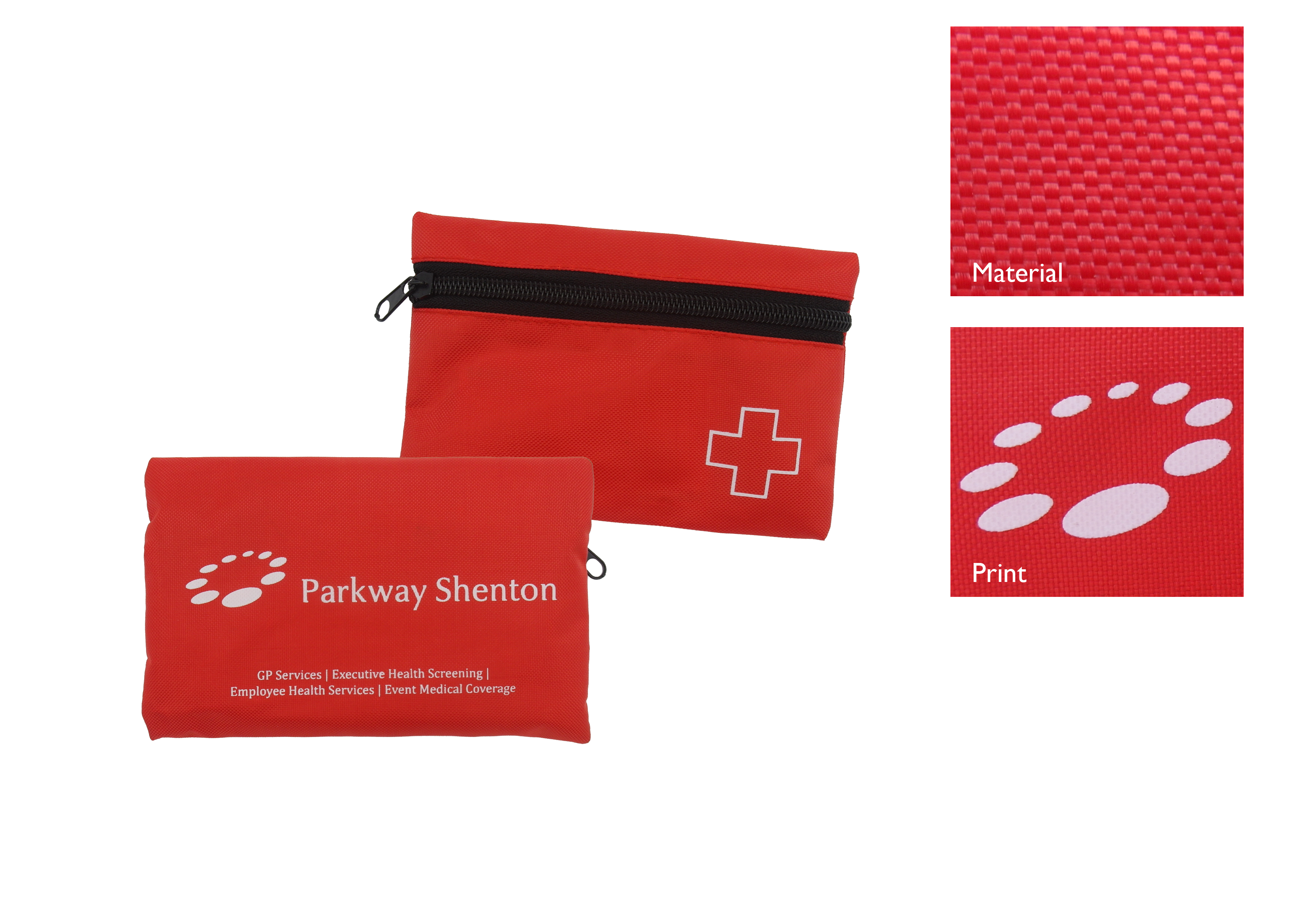 Medical Kit Pouch