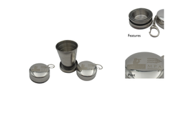 Collapsible Cup, MPA