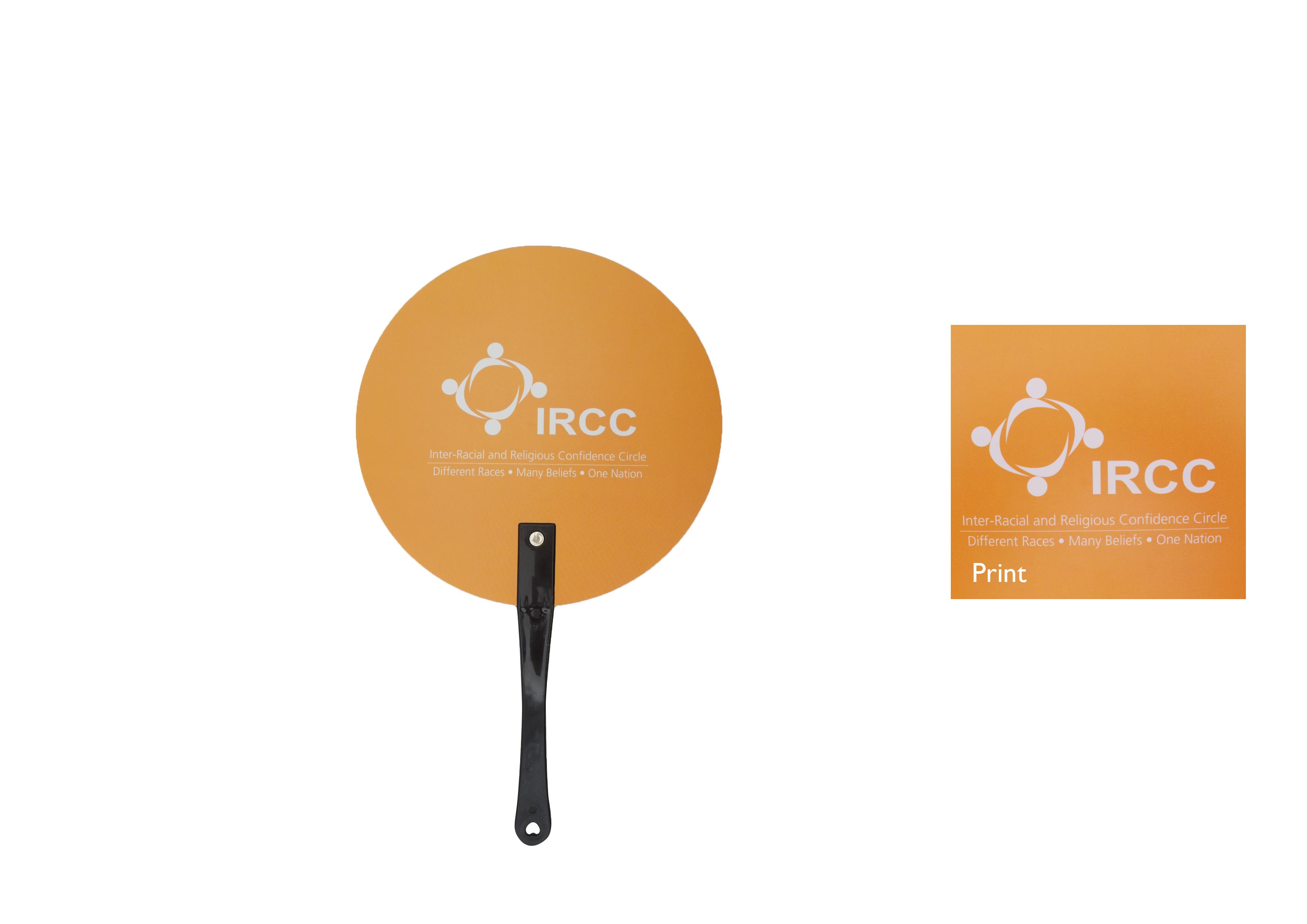 IRCC Fan