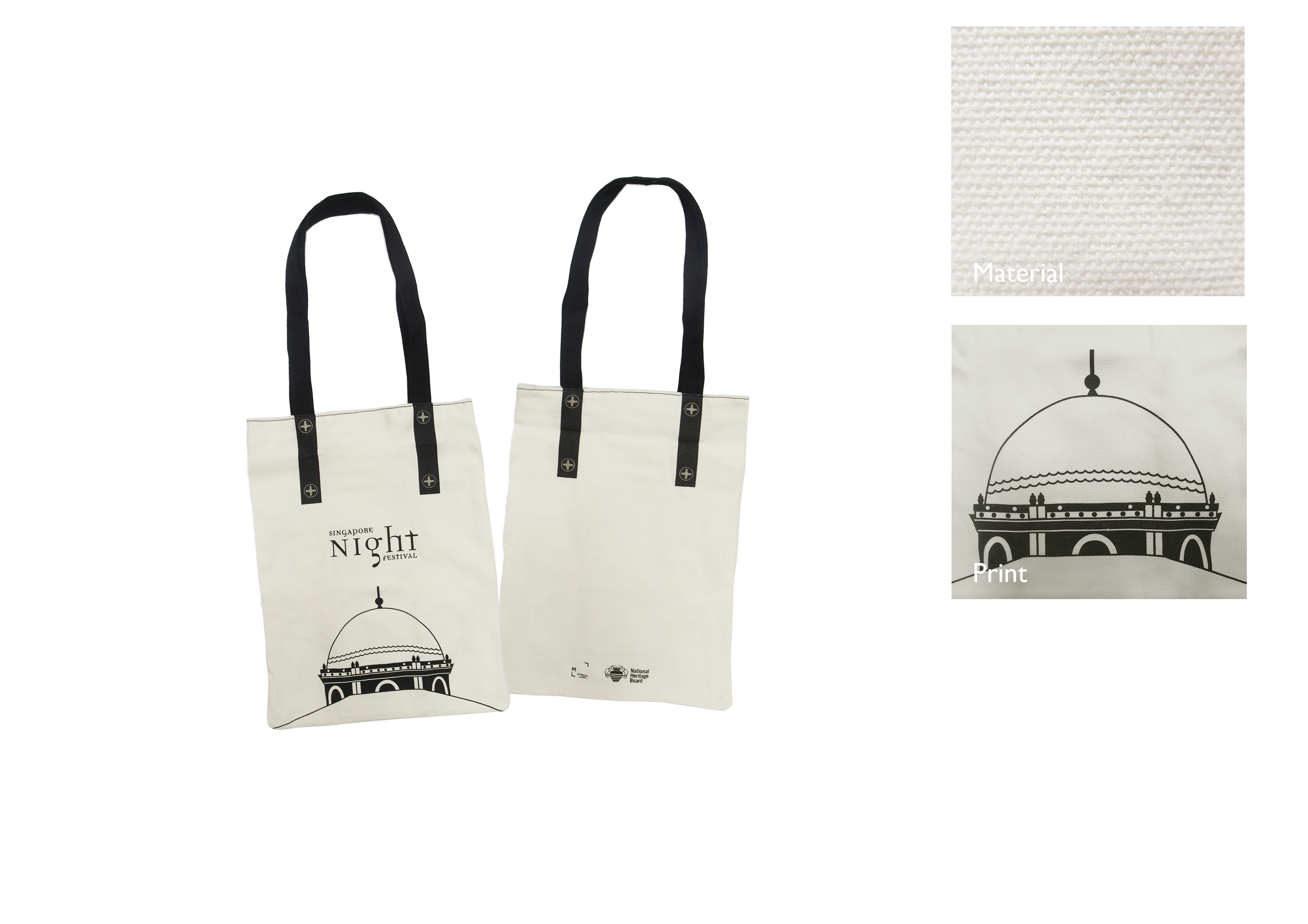 Tote Bag, SNF, Website Photo