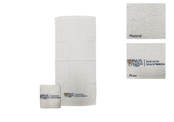 White Towel, NUS YLL