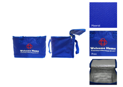 Cooler Bag, West Coast CC