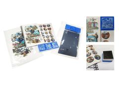 Stationery Kit (6-piece)