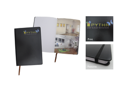 Customized PU Notebook