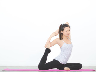 Acupuncture and Yoga: Working Together for Better Health