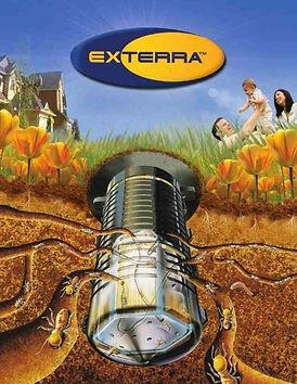 Exterra Termite Bating System