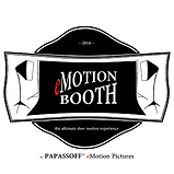 slow motion booth and emotion booth by papassoff™ emotion pictures