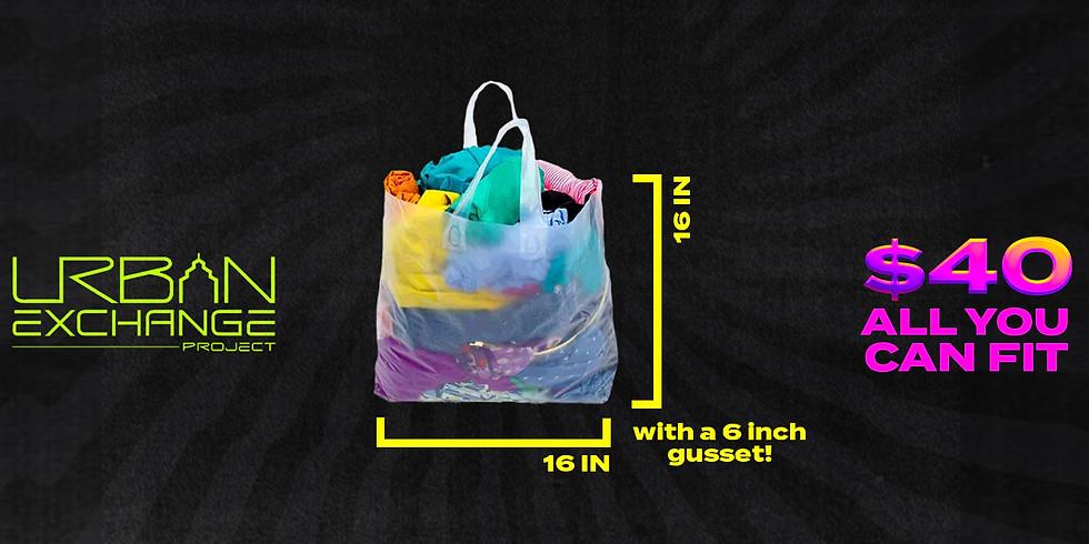 Fill A Bag Sale June 27, 2021