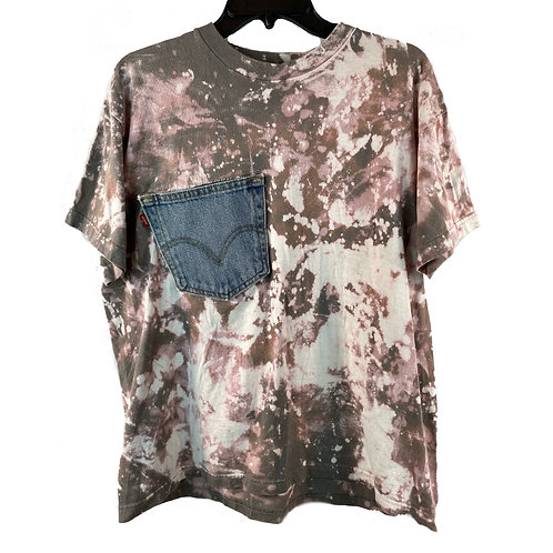 bleach pocket t