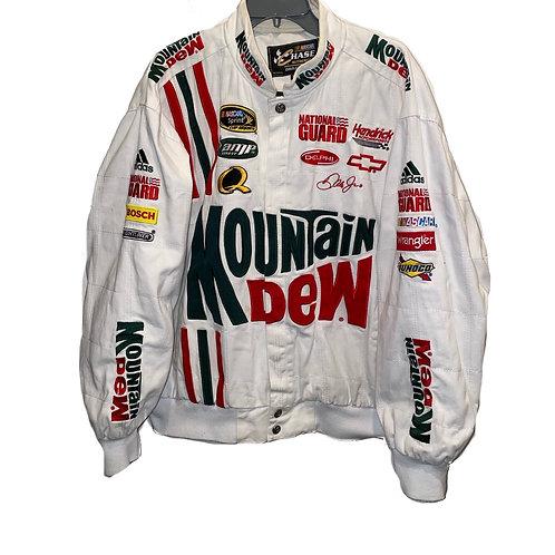 mountain dew jacket