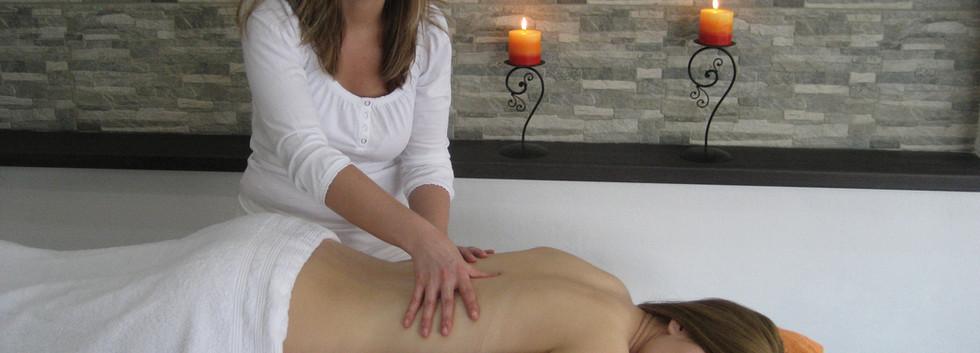 Kaiserliche Massagen