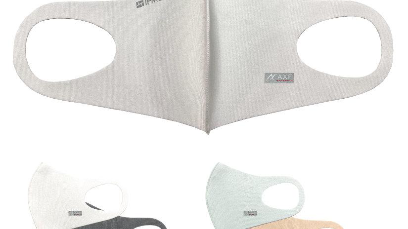 AXF×IFMC加工(リフレクター)洗えるエコマスク
