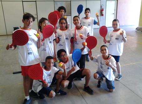 OSEB inaugura novo projeto, no CEU Água Azul