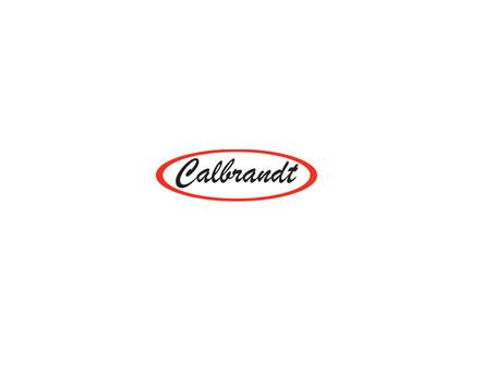 Calbrandt Launches New Website