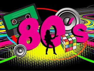 Podcast nº 128: Una magia ingeniosa, un club motero y mucha música ochentera