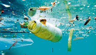 Podcast nº 321: Basura plástica