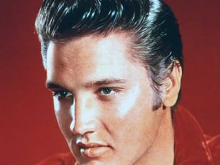Podcast nº 396: Recordando a Elvis