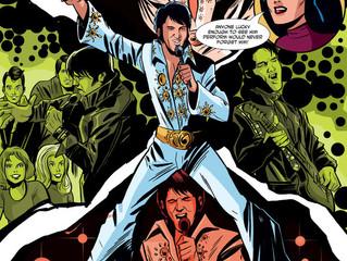 Podcast nº 155: Especial Elvis Presley