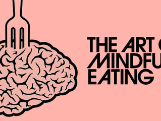Podcast nº 228: Unos talleres mecánicos, una Eurovision y un Mindful Eating