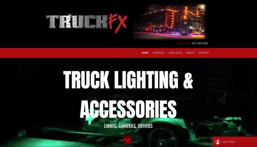 Truck FX